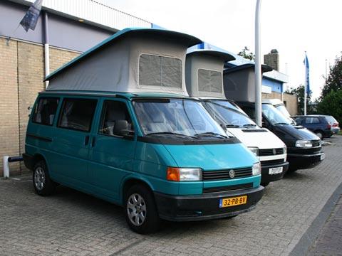 arrière, la nouvelle bête de somme de chez Volkswagen se modernise